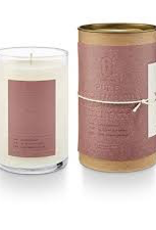 Candle, Citrus Cedarleaf Glass