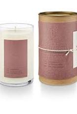 Citrus Cedarleaf Glass Candle