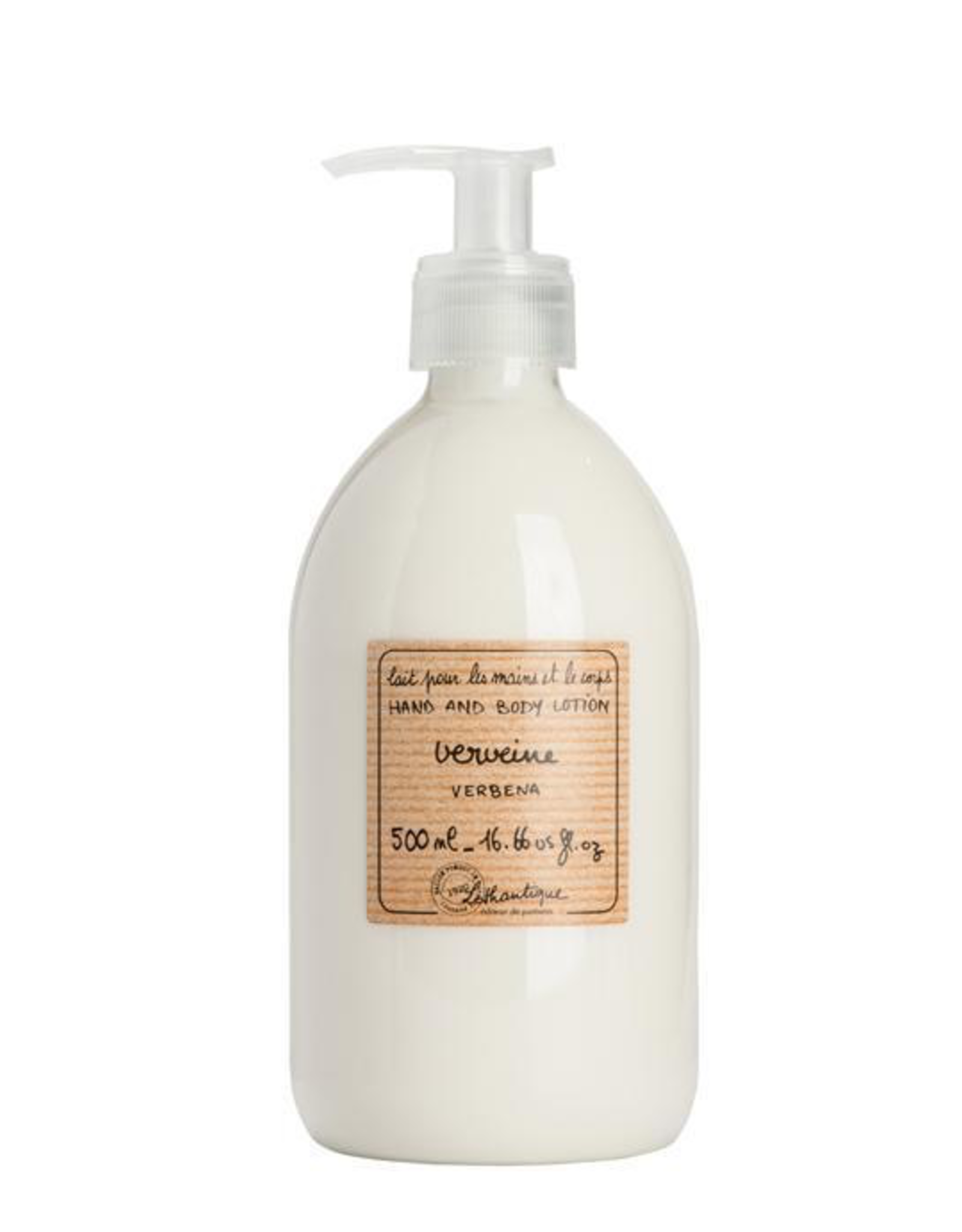 Hand And Body Lotion, Verbena
