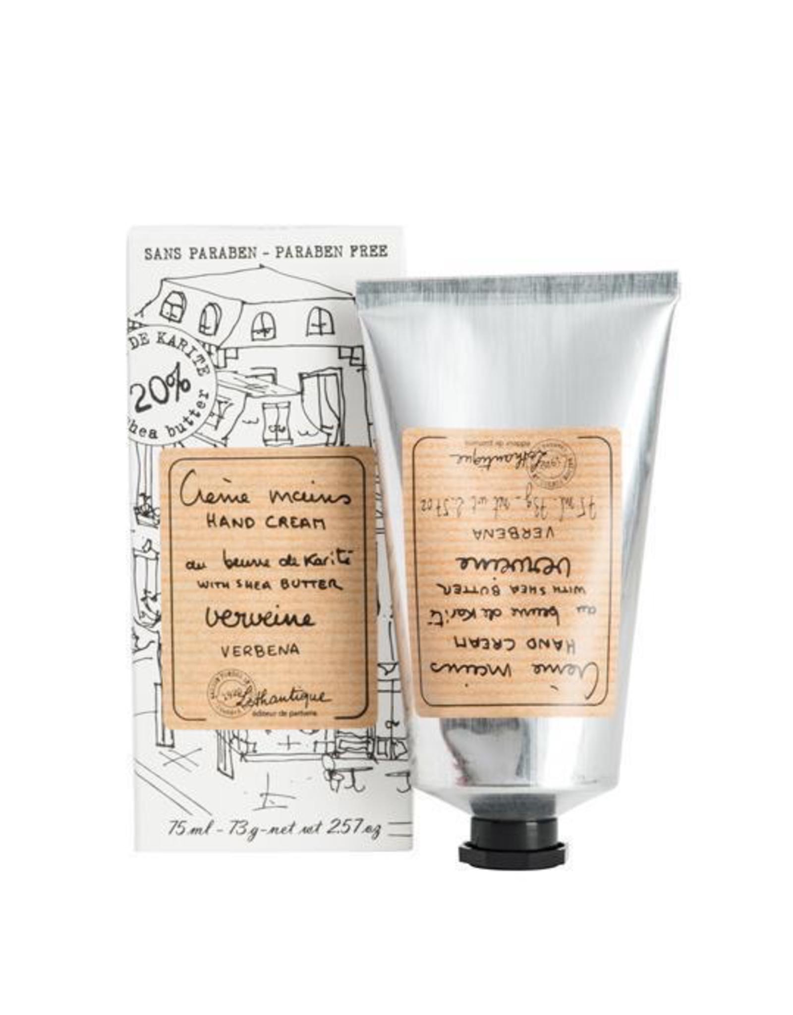 Hand Cream, Verbena