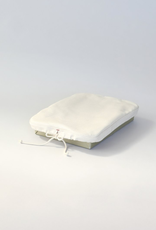 Washable Cotton Pan Cover, Medium