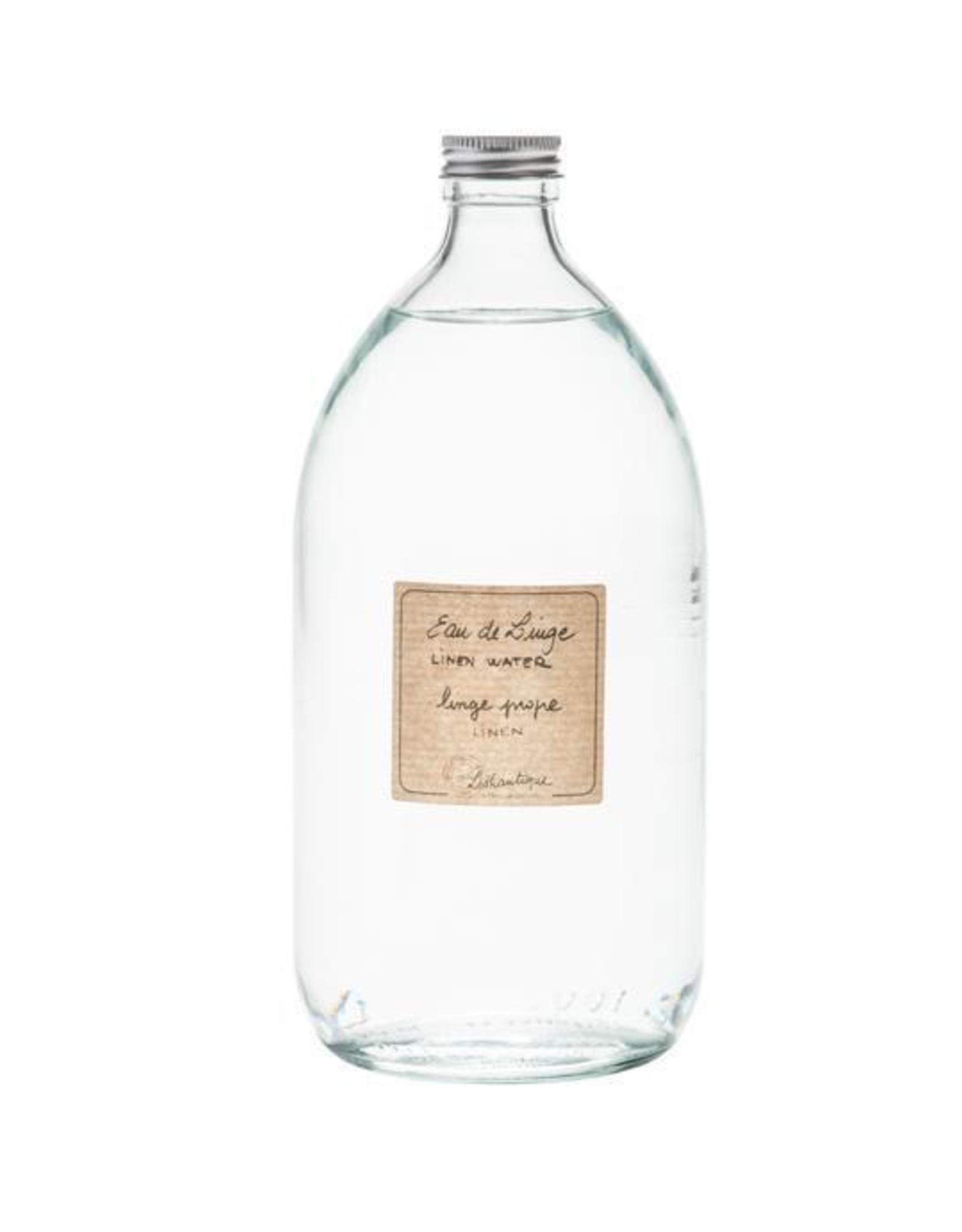 Linen Water, Linen