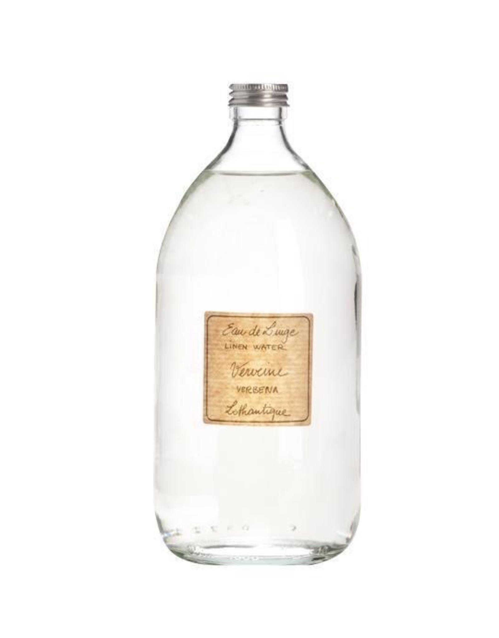 Linen Water, Verbena