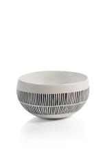 """Bowl, Portofino Ceramic, D7"""""""