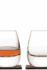 Set of 2 Islay 250ml  Whisky Tumblers