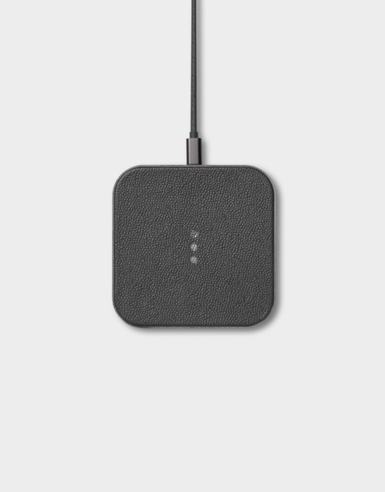 Wireless Charger, Catch:1, Ash