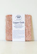 Copperware Woven Cloth, Set of 2