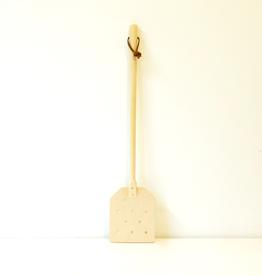 Beechwood Handled Fly Swatter