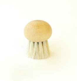 Beechwood Mushroom Brush