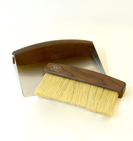 Thermowood Ash Table Sweeping Set