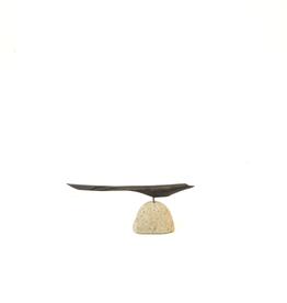 Bird Flock Statue, Mini
