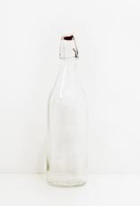 Giara Clear Bottle w/ stopper