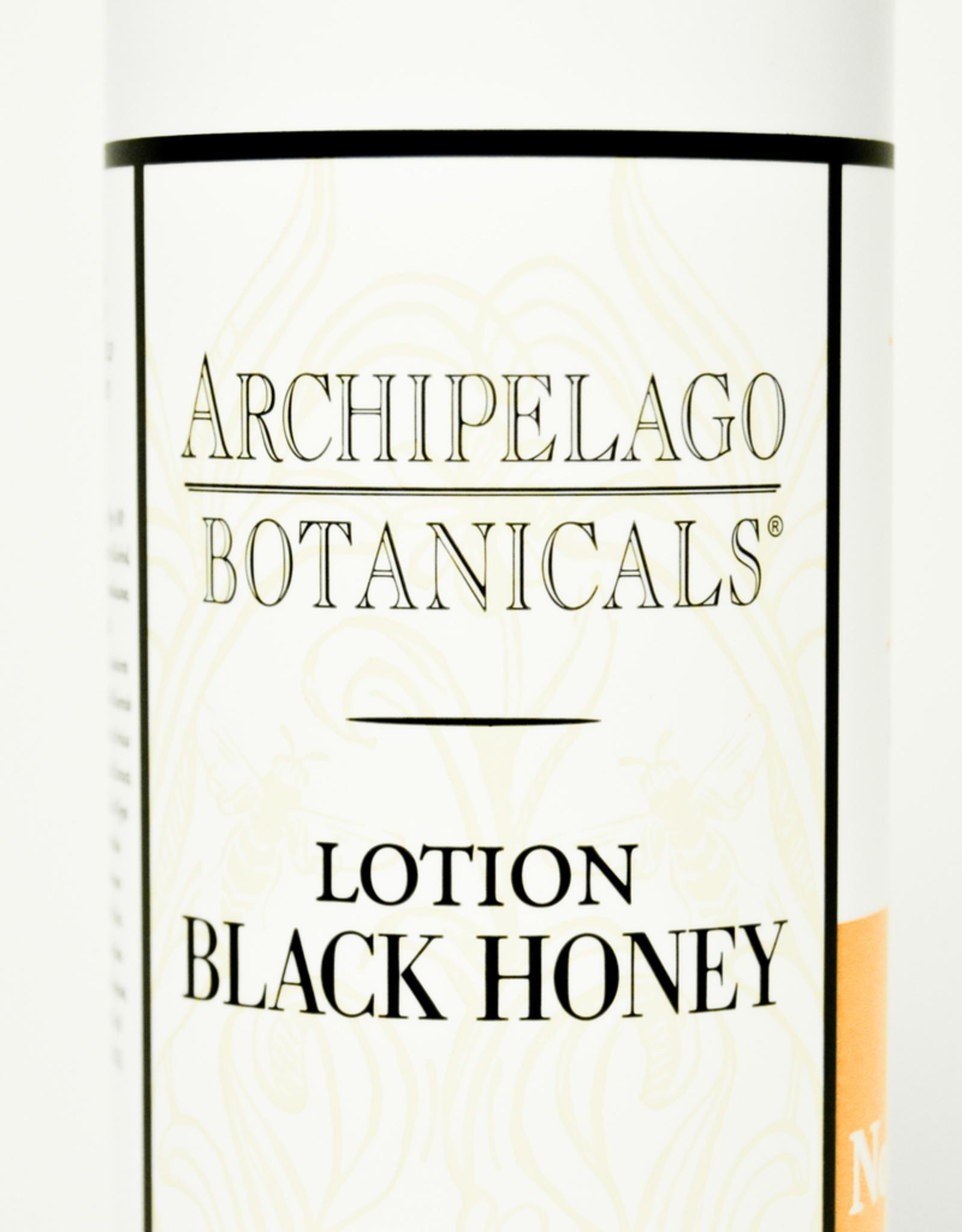 18oz Black Honey Lotion