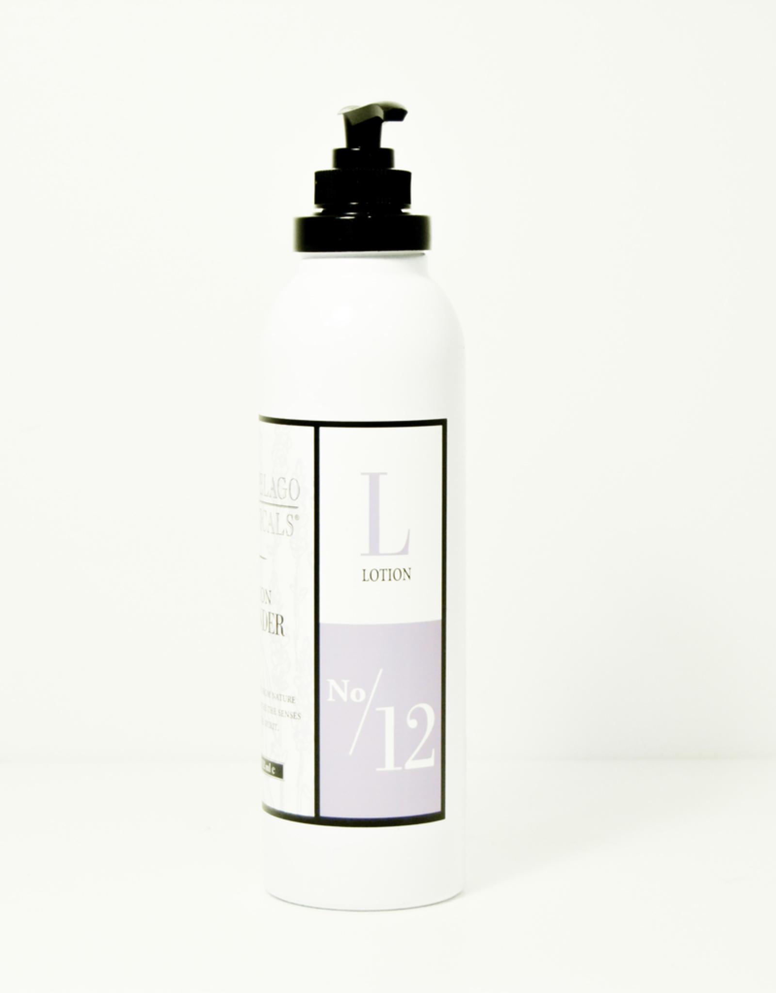 18oz Lavender Lotion