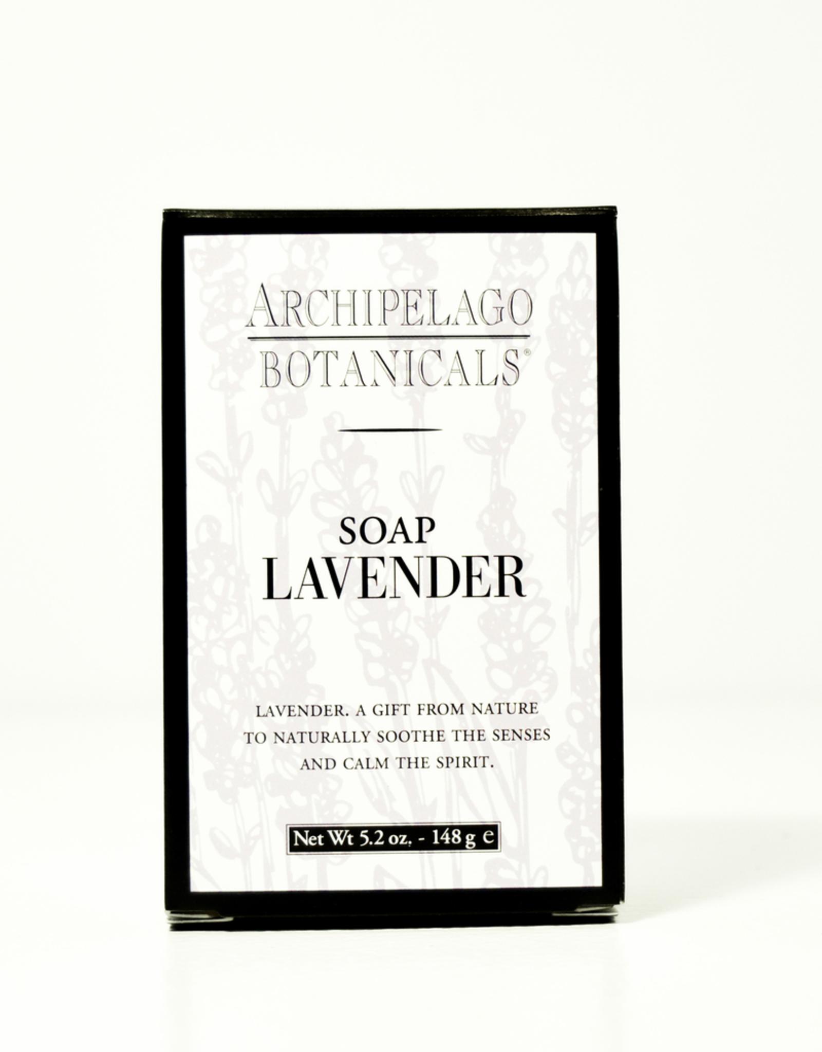 Soap, Lavender, 5.2oz