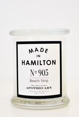 Candle, Beach Strip