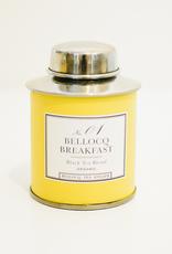 No.1 Bellocq Breakfast Tea Yellow Traveler Caddy 86g