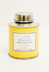 Tea, Traveler Caddy Yellow No. 01, Bellocq Breakfast