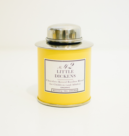 Tea, Traveler Caddy Yellow No. 42, Little Dickens