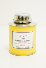 Tea, Traveler Caddy Yellow No.45, The White Wolf