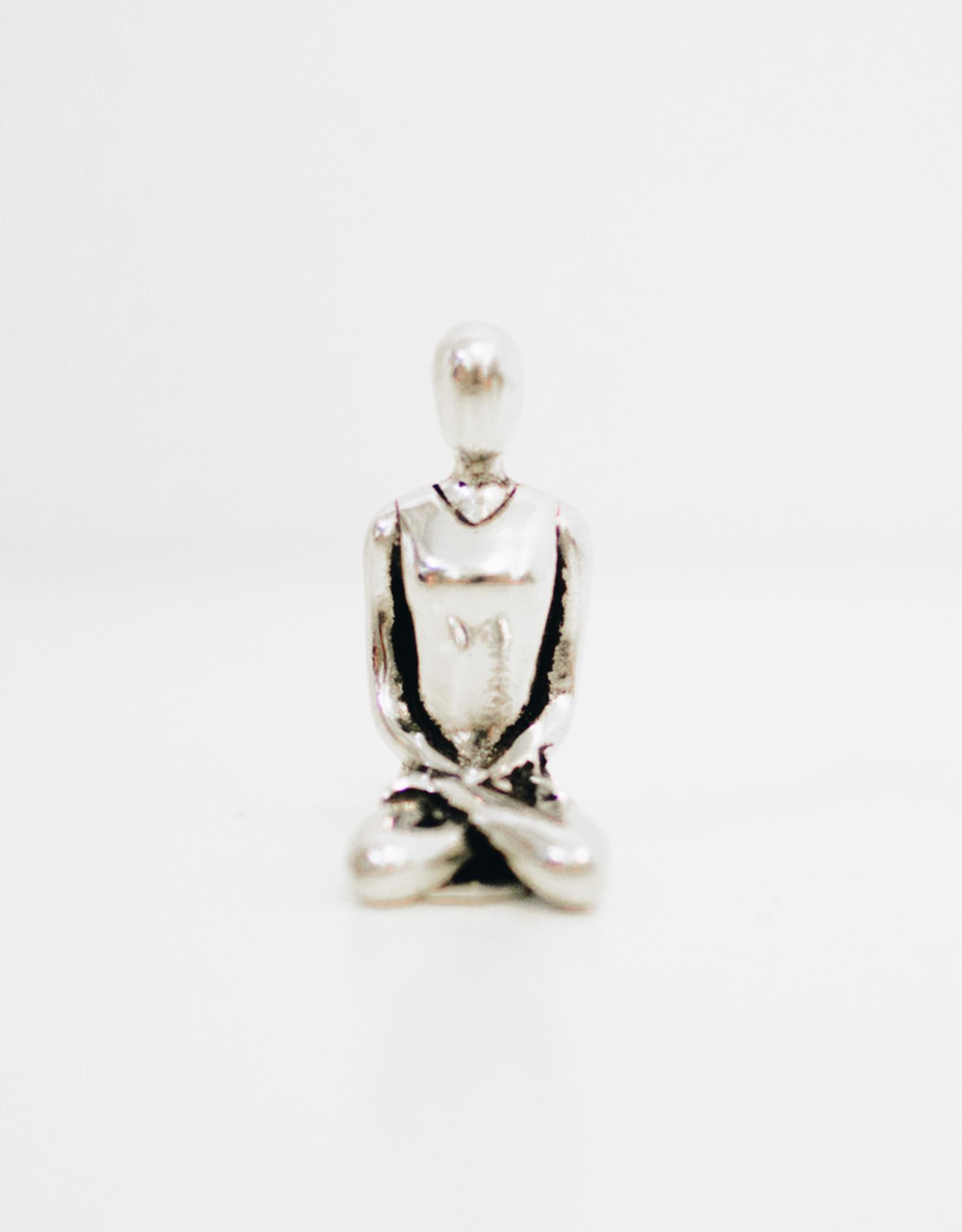 Lotus Yoga Sculpture
