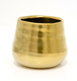 "Pot, Tegan, Matt Gold 3.25""x 3"""