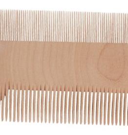 Beechwood Baby Comb