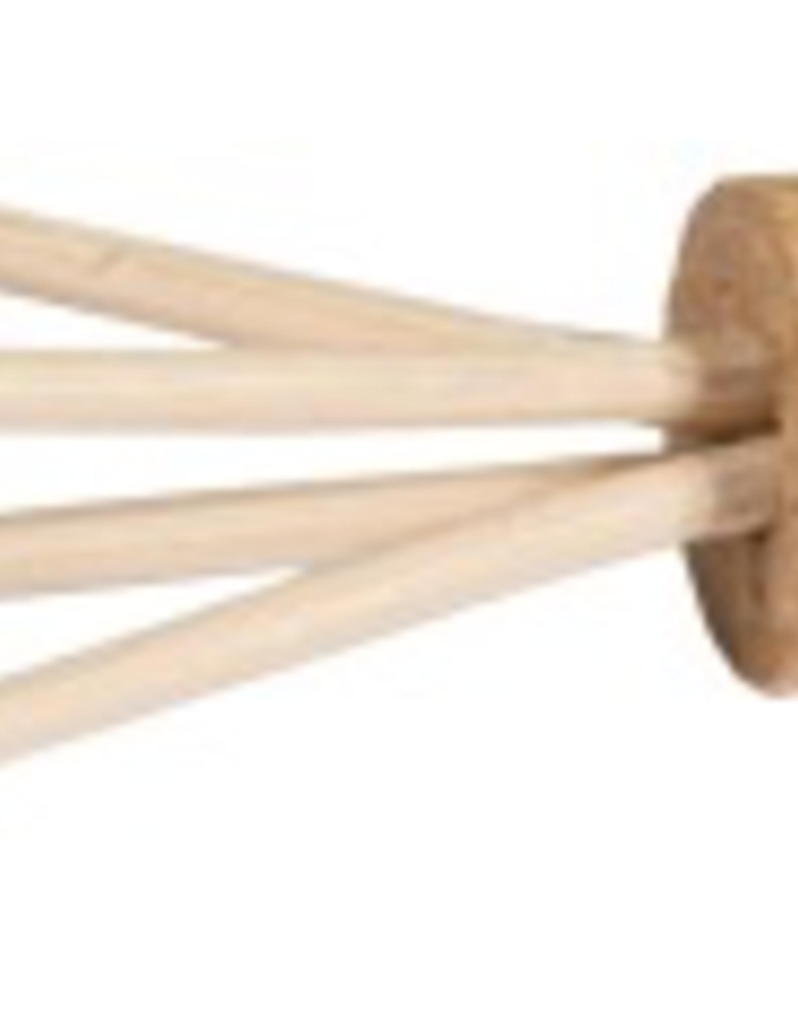 Children's Beech Wood Wisk