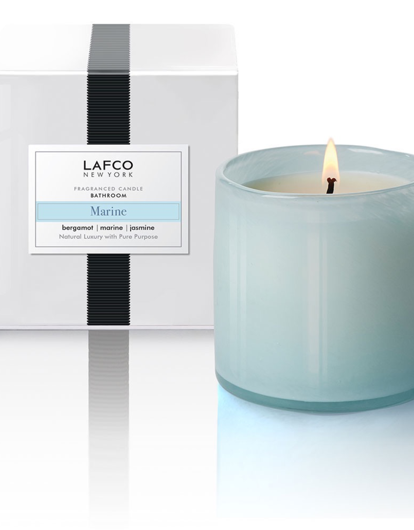 Marine Bathroom Lafco Candle