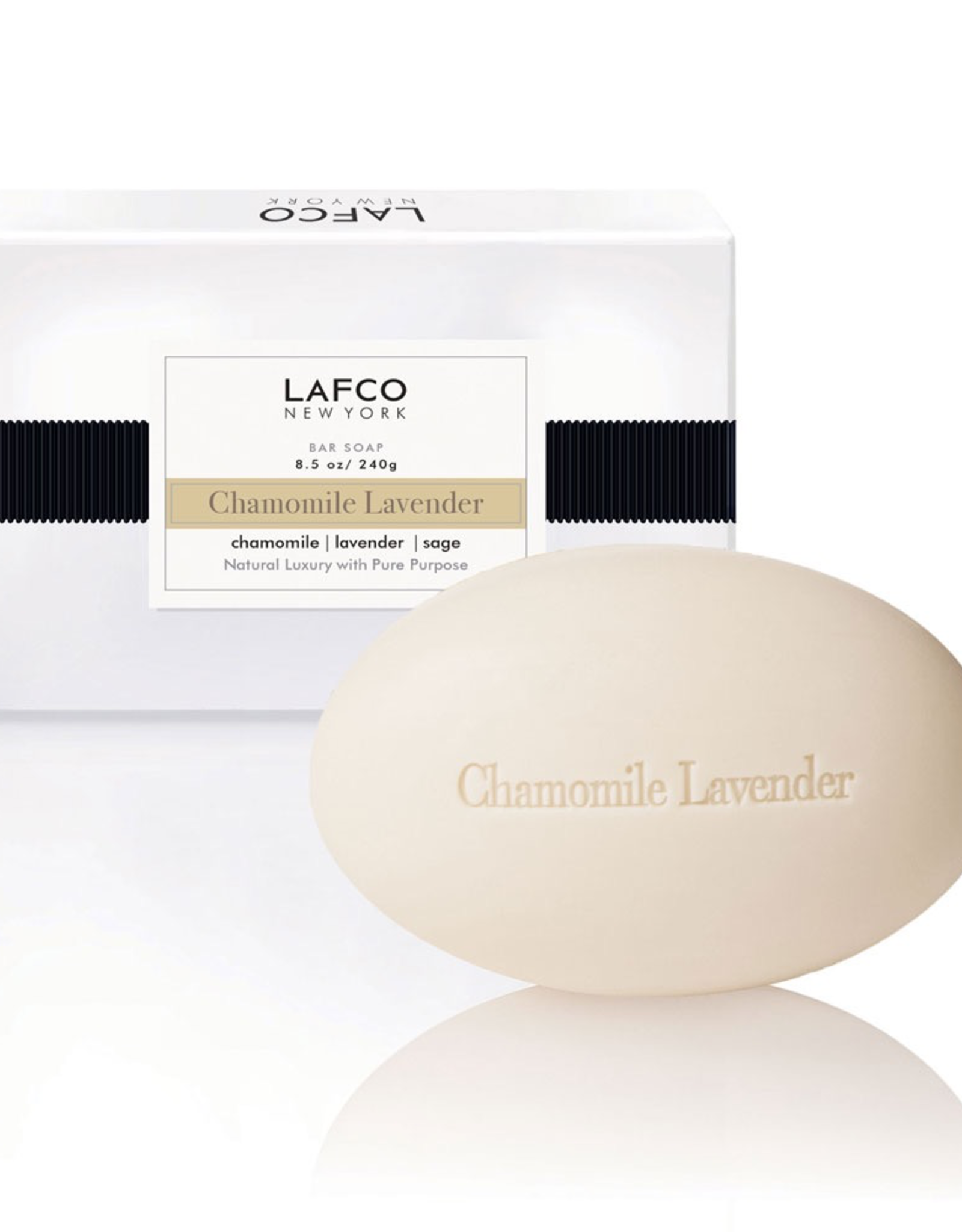 240g Chamomile Lavender Soap