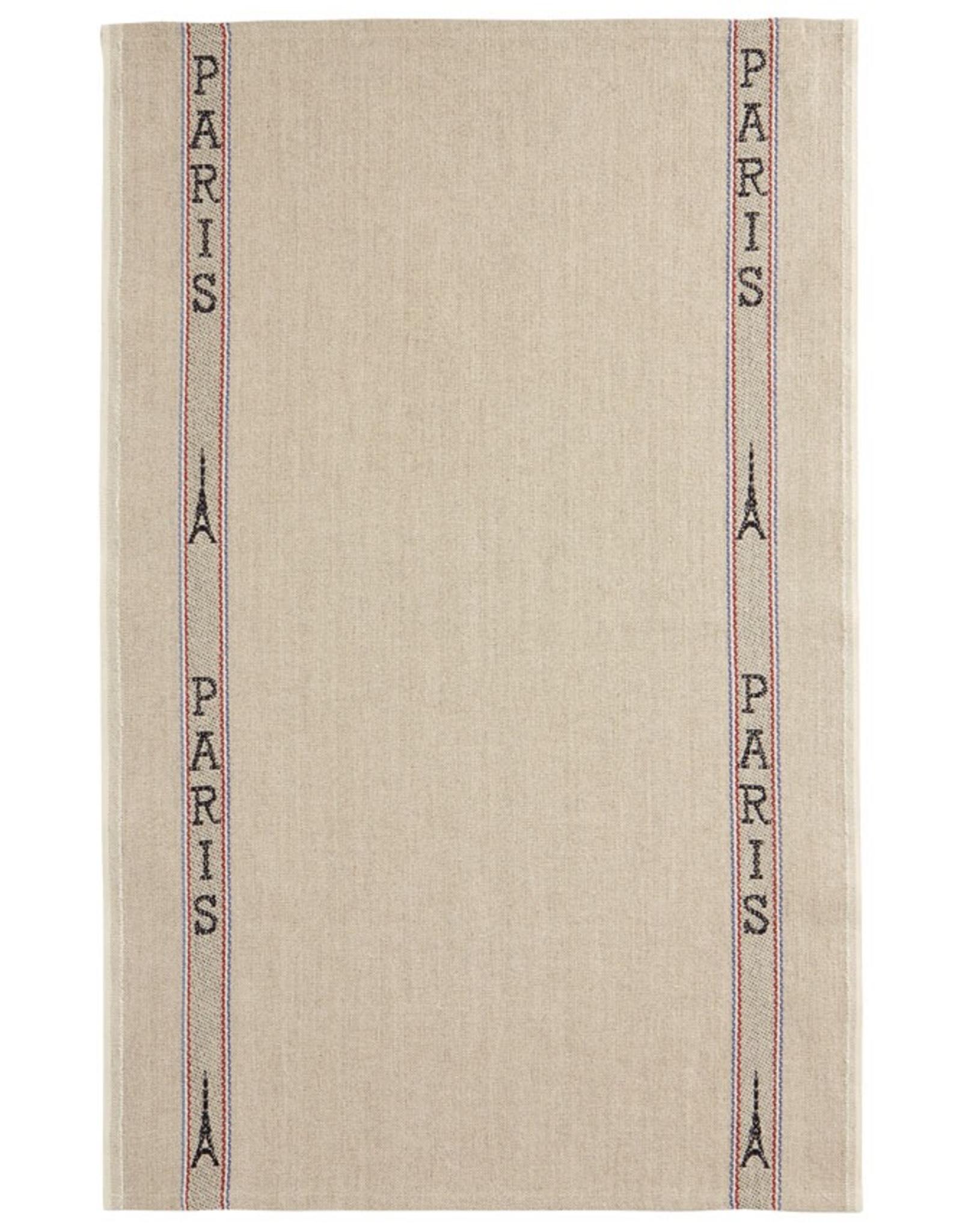 Tea Towel, Paris
