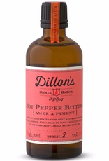 Bitters, Hot Pepper