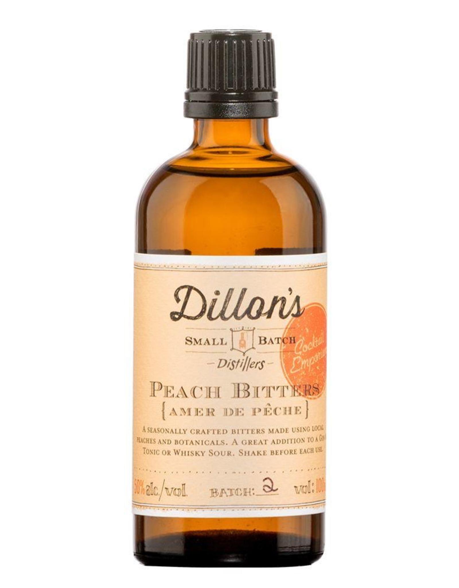 Peach Bitters