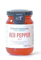 Provisions Red Pepper Jelly