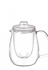 Tea Pot, Unitea, Glass Large