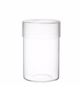 Glass Case, Schale, 100x85mm