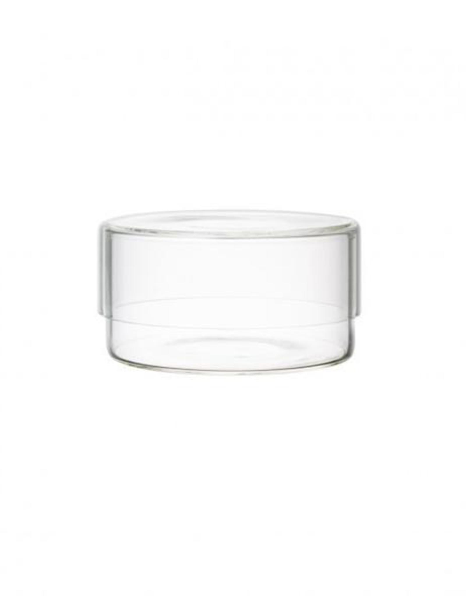 Glass Case, Schale 100x55mm