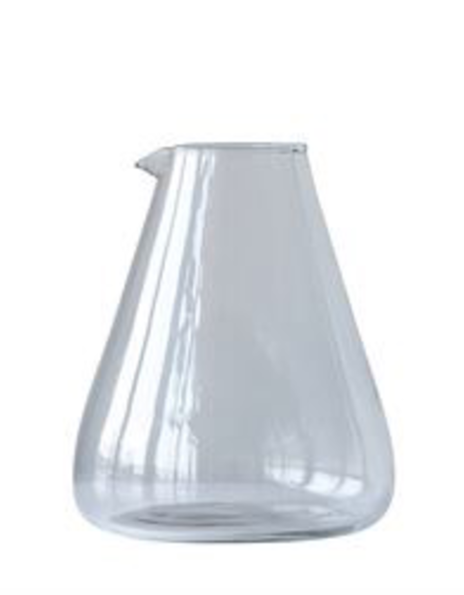 Pitcher, Glass, 32oz