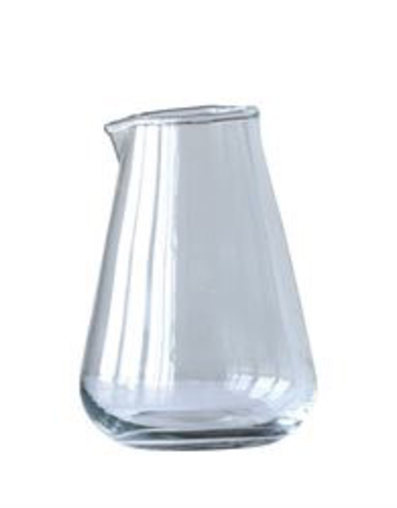 Pitcher, Glass, 8oz