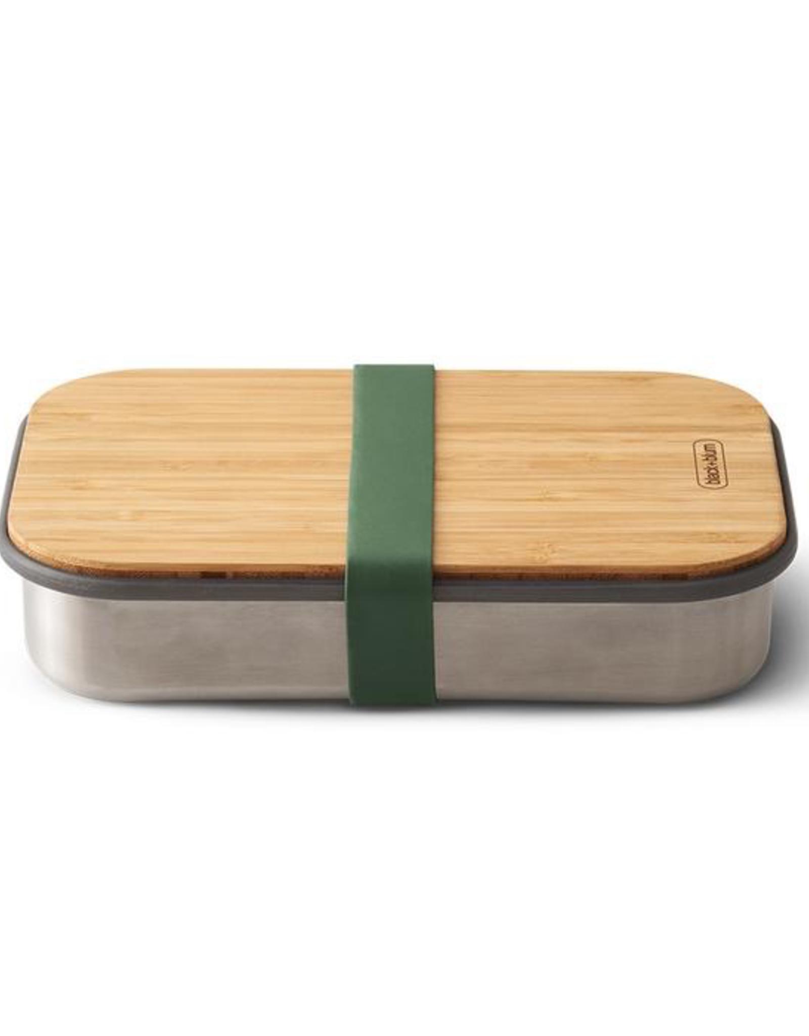 Bam Sandwich Box- Olive