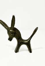 Daring Donkey,  Cast Iron