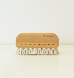 Beechwood & Rubber Lint Brush