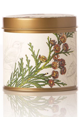 Forest Signature Tin Candle
