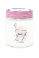 Cotton & Spice No Prob Llama Candle
