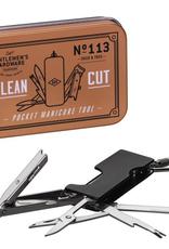 Pocket Manicure Tool