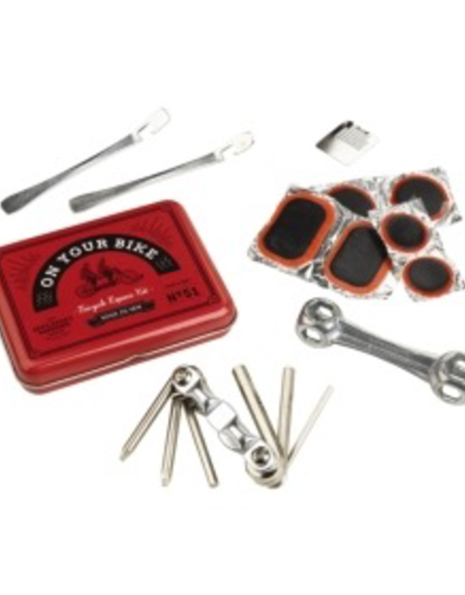 Repair Kit, Bicycle