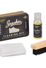 Sneaker Cleaning Kit, Travel Size