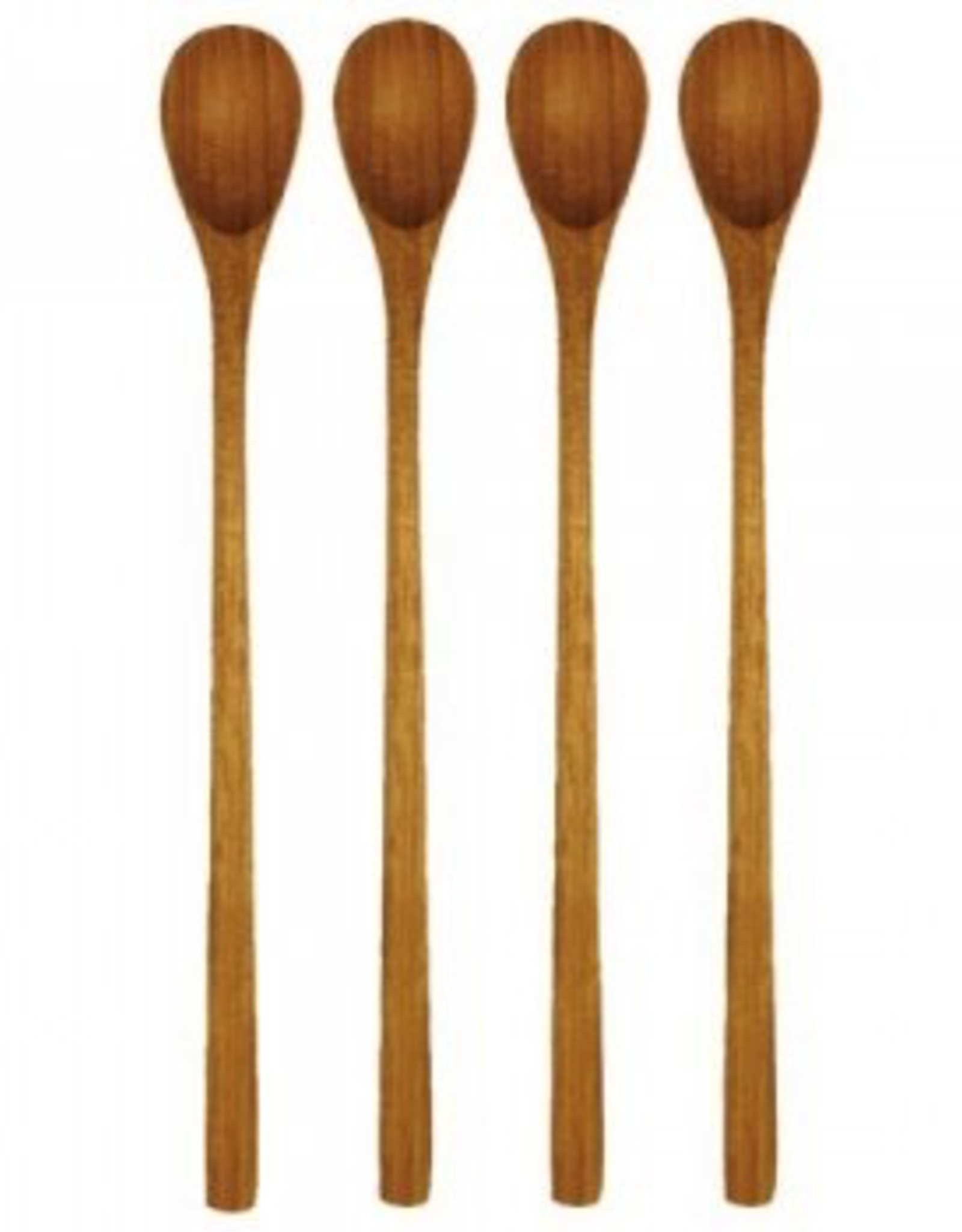 Spoon, Long, Teak