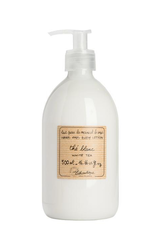 White Tea Hand And Body Lotion