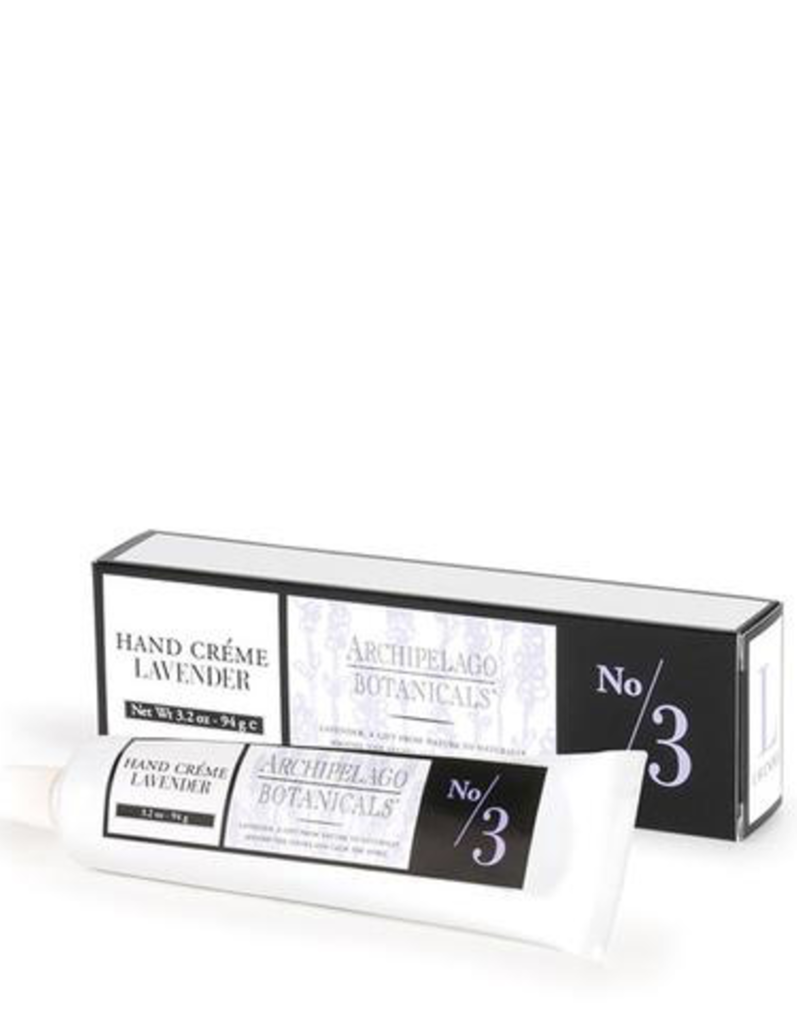 3.2oz Lavender Hand Cream